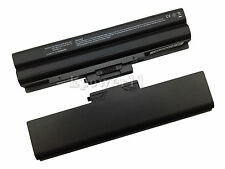 5200mah Battery for Sony Vaio VGN-CS VGP-BPS13/Q VGP-BPS13A/Q VGP-BPS13/S Black