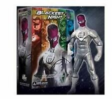 WHITE LANTERN SINESTRO SDCC 2010 DC DIRECT  A-10869  0761941293301 FREE SHIPPING