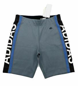 Alexander Wang x adidas Originals Cycling Bicycle Bike Shorts LG Limited Edition