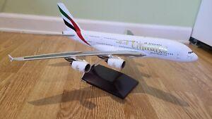Gemini Jets 1:200 Emirates A6-EDE A380-800 G2UAE356