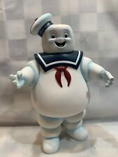 """Ghostbusters STAY PUFT Marshmallow Man 11"""" Bank 2009 NEW"""