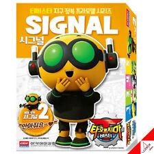 Academy T-Buster SIGNAL Planet domination Mini Figure Plastic Model Kit #15750
