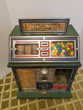 Caille Ball Gum Trade Stimulator