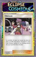 Clément - SL12:Éclipse Cosmique - 208/236 - Carte Pokemon Neuve Française