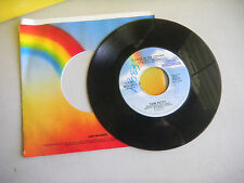 TOM PETTY   a face in the crowd / a mind with a heart of its own  MCA     45