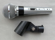 Vintage Shure 565SD Made in USA Vocal Microphone Unisphere I, Excellent!