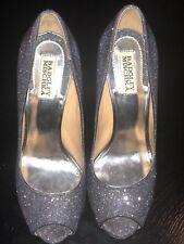 Prom shoes badgley mischka shoes