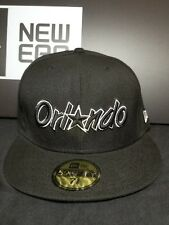 Orlando Magic New Era 59Fifty Fitted NBA Hat/Cap Size 7-1/2
