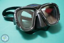 NESS FREE DIVING SCUBA SNORKELING DIVING MASK ADULT SIZE