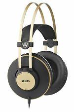 Kopfhörer AKG DJ Studio Recording geschlossen Over Ear schwarz Musik Equipment