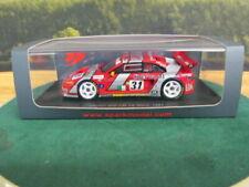 SPARK. Venturi 600 LM. Le Mans 1994. Agusta, Krine & Coppelli. Red. S2279