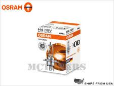 New OSRAM OEM H4 9003 Hi/Low Headlight Bulb 64193 60/55W DOT Germany | Pack of 1