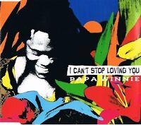 Papa Winnie Maxi CD I Can't Stop Loving You - Germany (M/EX)