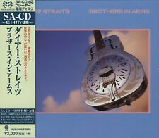 Dire Straits - Brothers In Arms+++ SHM SACD Japan+UIGY-15008++NEU+++OVP