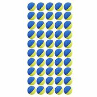 Nerf Rival 50-Round Refill - YELLOW & BLUE