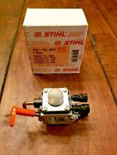 NEW Genuine STIHL Carburetor HS87T HS87R HS82T HS82R 4237-120-0615 OEM