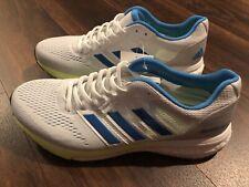 New Adidas Adizero Boston 7 Womens Running Shoes Size 8