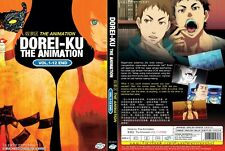 ANIME DVD~ENGLISH DUBBED~Dorei-Ku The Animation(1-12End)FREE SHIPPING+FREE GIFT