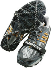 Yaktrax YT08009 Pro Black Small (Fits Women's Size 6.5-10 Men's Size 5-8.5)