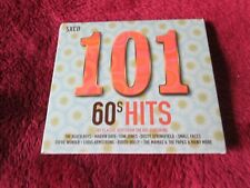 101 60`S HITS - 5 CD DIGI - PAC