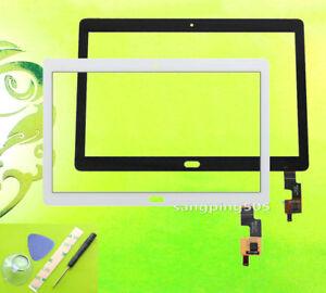 E Touch Screen Digitizer For Huawei MediaPad M3 Lite 10 BAH-AL00 BAH-W09 BAH-L09