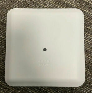 Cisco Aironet 2802I Wireless AP 802.11ac Wave 2 AIR-AP2802I-b-K9 w Accessories