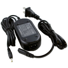 AC Adapter for Canon Powershot A550 A590 A710 A1000 A1100 A2000 A2100 SX110 IS