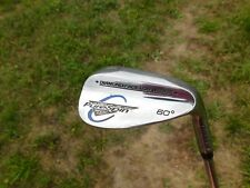 Used Right Handed PureSpin 60 Degree Lob Wedge w/ Steel Shaft