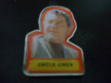 Disney Pin Star Wars 40th Anniversary Mystery Collection Uncle Owen Chaser 1500