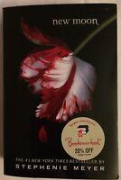 Twilight Saga: New Moon By Stephanie Meyer (Paperback)