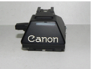 CANON AE finder FN F-1 camera accesary F/S in good condition Used