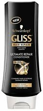 Schwarzkopf Gliss Hair Repair Ultimate Repair Conditioner 13.6 FL OZ - 2 Pack