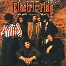 Best Of Electric Flag/An American Music Band - Electric Flag (2014, CD NIEUW)