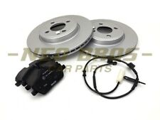 Mini R55 R56 R57 R58 R59 Frein Avant Kit Inc Disques, Pads & WEAR SENSORS 280x22mm