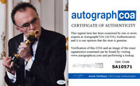 DANNY BOYLE signed Autographed OSCAR 8X10 Photo SLUMDOG MILLIONAIRE Director COA