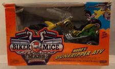 Biker Mice From Mars - Modo's Duneripper ATV Cycle MISB C-7 Box By Galoob Modo