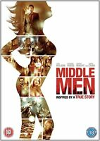 Middle Men [DVD][Region 2]
