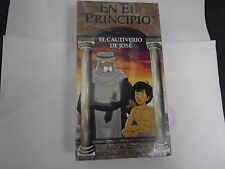 EN EL PRINCIPIO - EL CAUTIVERIO DE JOSE - HISTORIAS DEL ANTIGUO TESTAMENTO NEW V