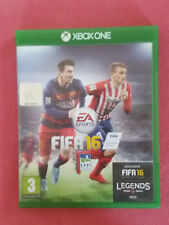 Jeux XBOX ONE FIFA 16 Ultimate team legends en TTBE