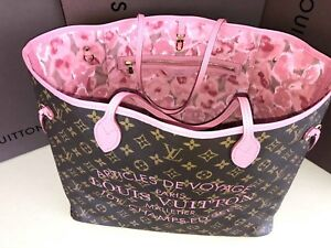 *AUTH LOUIS VUITTON Neverfull Ikat GM RARE SIZE! ONLY BRAND NEW ONE ON EBAY!*MIF