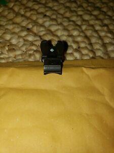 marbles model 70R semi buckhorn folding leaf rear sight