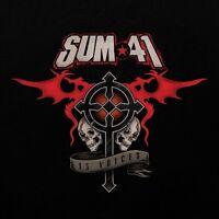 SUM 41 - 13 VOICES   CD NEU