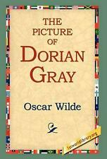 The Picture of Dorian Gray by Oscar Wilde (English) Hardcover Book Free Shipping