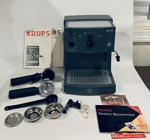 Krups Novo 2300 Plus Pump Espresso & Cappucino Maker