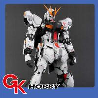 K13 UC 1:100 RX-93 Nu Gundam Ver. Ka Infinity Ver. MG Conversion[Unpainted]無限維度