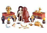 Playmobil 6483 Pharaoh Treasure Addon New Sealed