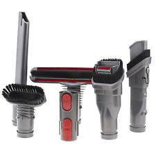 Fit Dyson V8Animal V7Animal V8Absolute V7Absolute Cleaner Brushes Accessories