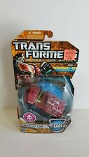 *NIB* Transformers Reveal The Shield Perceptor Deluxe Class *NIB*