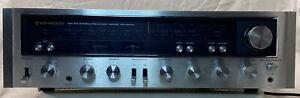 KENWOOD KR-6600 AM/FM Stereo Reciever