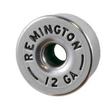 NEW 12 Gauge Remington Shotgun Shell Knob CHROME Split Shaft Pots, MADE IN USA